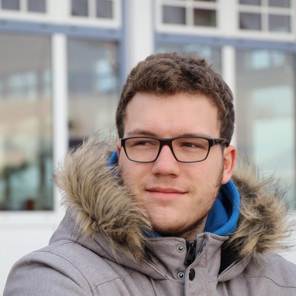 Jan Alexander Redemann